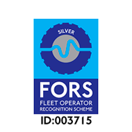 Fleet Operator Recognition Scheme