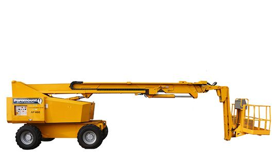 Skyjack TK66